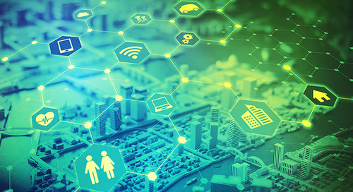 The Internet of Environment: digitally twinning the planet