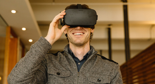Published in ARCHITECT: Integrating VR and AR Into Design Workflows