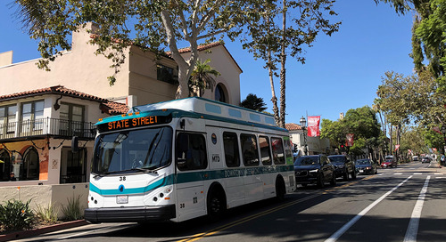 Published in METRO: 4 Factors to Consider For Zero-Emission Bus Fleet Transition