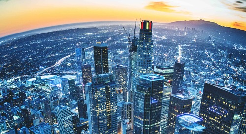 Want to elevate your smart city planning game? This 7-step roadmap gets you hyperconnected