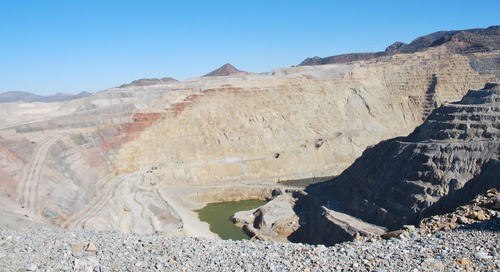 Published in International Mining: Bound for a Rebound