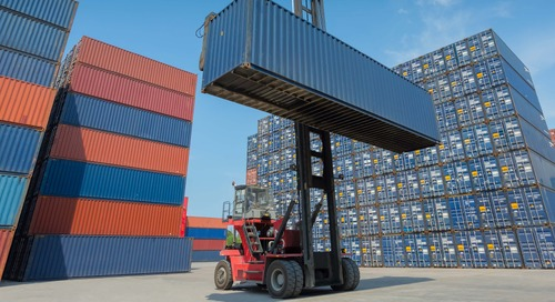 The changing face of freight and logistics