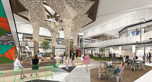 From the Design Quarterly: Meet me at the new mall—10 ways to make them cool