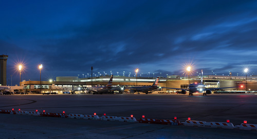 Why start-to-finish construction management is imperative to a successful airport project
