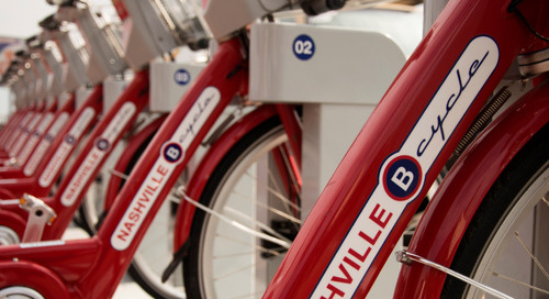 Published in Urban Mobility Daily: The Future of Bike Share