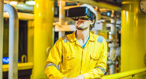 From Stantec ERA: The era of virtual and augmented reality in the energy industry