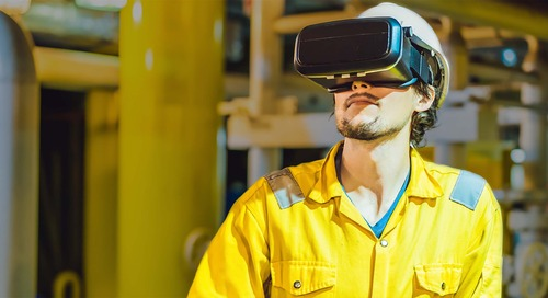 How VR and AR are transforming the world of energy and resources