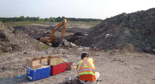 Ontario's new excess soils regulation: What do infrastructure owners need to know?