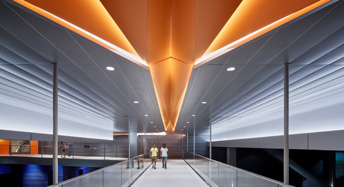 [With Video] From the Design Quarterly: How can lighting design influence wellness?