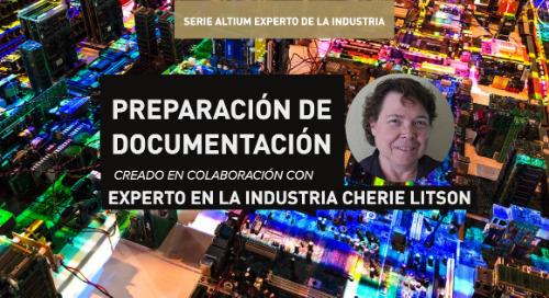 Preparación de la documentación para la fabricación de circuitos impresos: ¿Quién necesita qué?