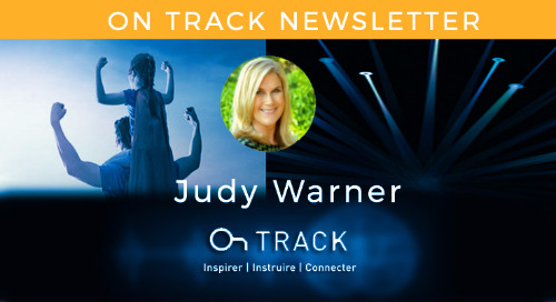 On Track Newsletter August 2017
