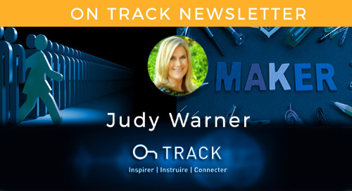OnTrack Newsletter Septembre 2017