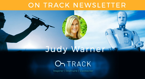 On Track Newsletter Décembre  2017
