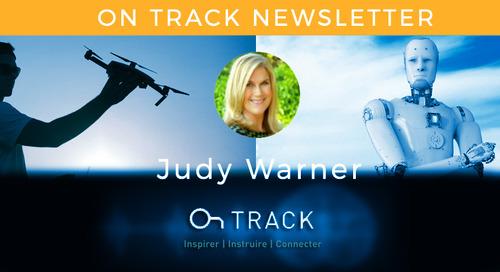 OnTrack Newsletter Décembre  2017