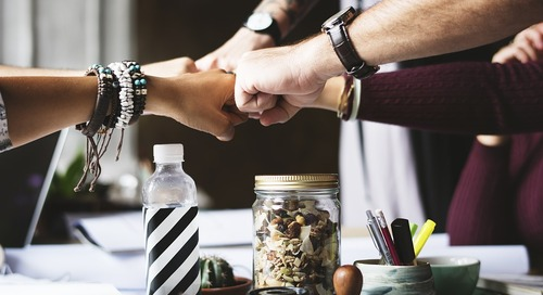 How to Make Your Small Team More Effective