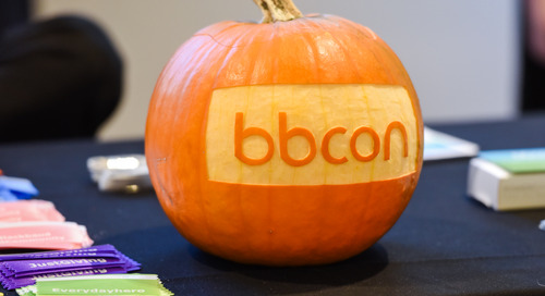 bbcon UK 2018...Day 2 Best Bits
