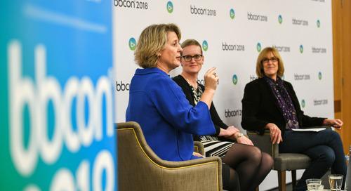 In conversation with Liesl Elder and Amanda Bringans… The Highlights