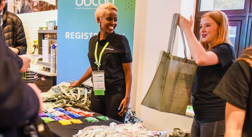bbcon UK 2018...Day 1 Best Bits