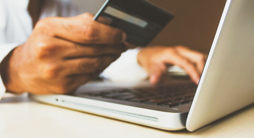 What's really driving the increase in online giving?