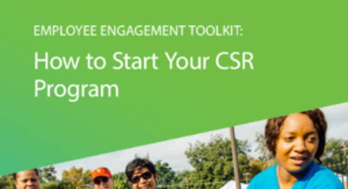 Toolkit: How to Start a CSR Programme