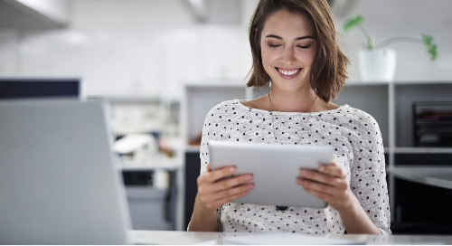 Virtual engagement strategies to keep employees connected