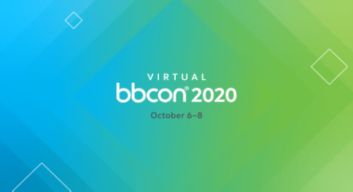 bbcon 2020: Highlights for grant-makers