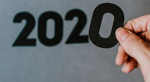 Grant-management lessons learned from 2020