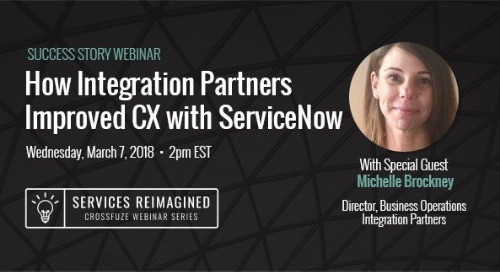 Charting Her Own Course: A Story of ServiceNow Success