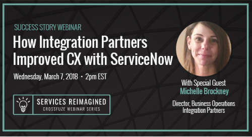 Join our Integration Partners Webinar