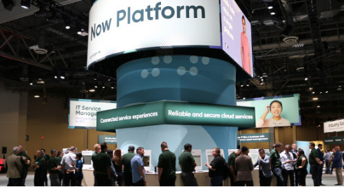 Insight and Information from ServiceNow Knowledge18