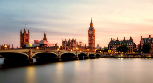 Your Guide to Moving to London (ServiceNow London, That Is!)