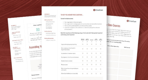 NEW! ServiceNow Onboarding Success Interactive Workbook