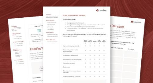 Interactive Workbook: ServiceNow Onboarding Success