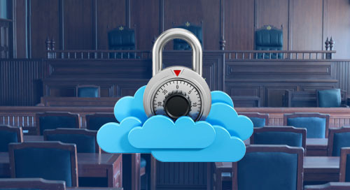 Law Firm Data Security: 4 Best Practices for Storing Data in the Cloud
