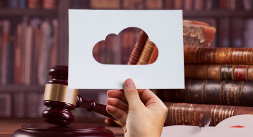 Our Top 5 Cloud Services for Law Firms