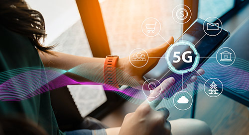 Staying Competitive as a Telco in the Age of 5G