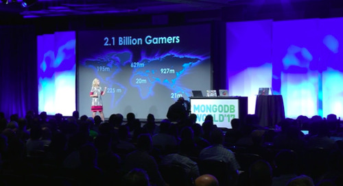 Jane McGonigal - Game Designer