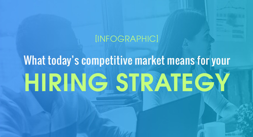 What Today's Market Means For Your Hiring Strategy
