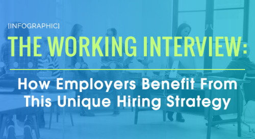The Working Interview: How Employers Benefit From This Unique Hiring Strategy