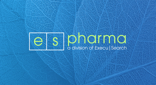 Visit ES Pharma, a division of Execu|Search
