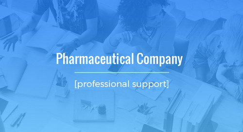 High-Volume Placement Of Contract Pharmaceutical Recruiters