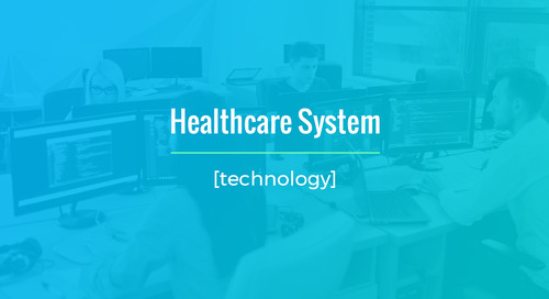 Implementing New Digital Application For Recognized Health Care Delivery System