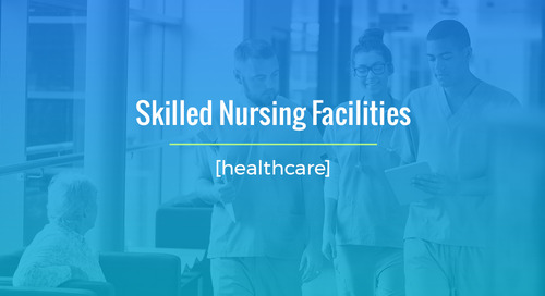 High-Volume Staffing Needs For Skilled Nursing Facilities