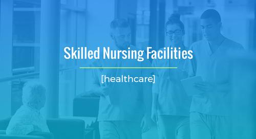 High-Volume Staffing Needs For Skilled Nursing Facilities