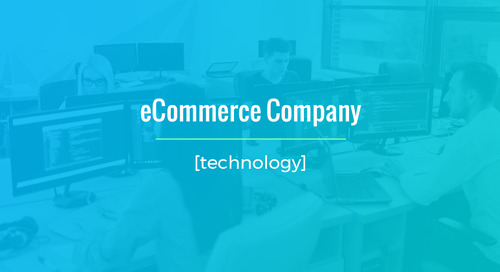 IT Recruitment Strategy For Large-Scale eCommerce Website