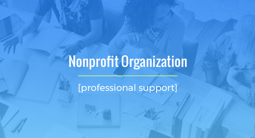 High-Volume, Specialized Staffing Project For Nonprofit Program Under Government Audit