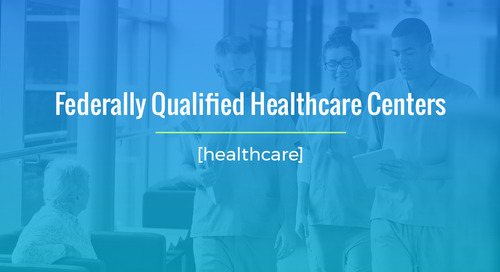 Clinical Recruitment Solutions For FQHCs