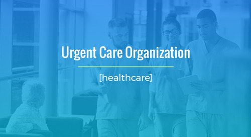 Staffing Urgent Care Centers in the Tri-State Area
