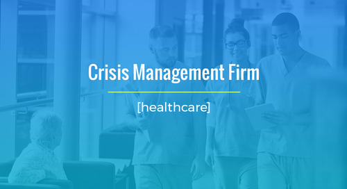 High-Volume, Highly Skilled Staffing Across Multiple COVID-19 Sites For Texas Crisis Management Firm