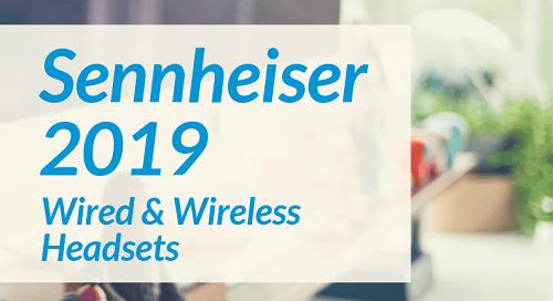 Sennheiser Headsets [Flipbook]